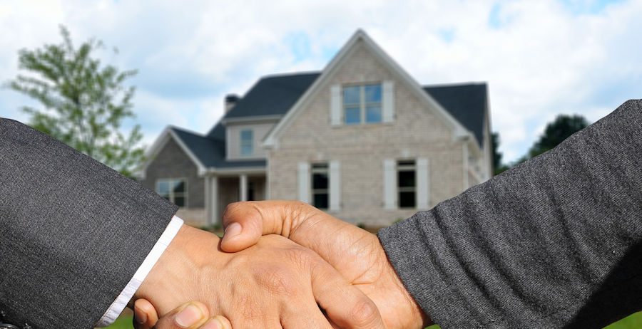 difference between buyers agent and sellers agent